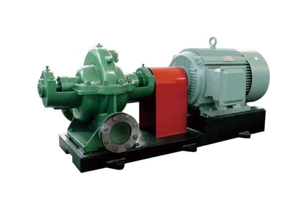 SHWK 型 離心泵 / SHYK型 輸油泵