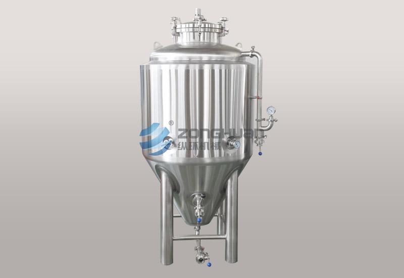 120L發酵罐