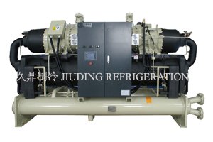 Purchase of low and medium temperature unit for refrigeration house