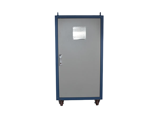 25-30KW变频电源装置