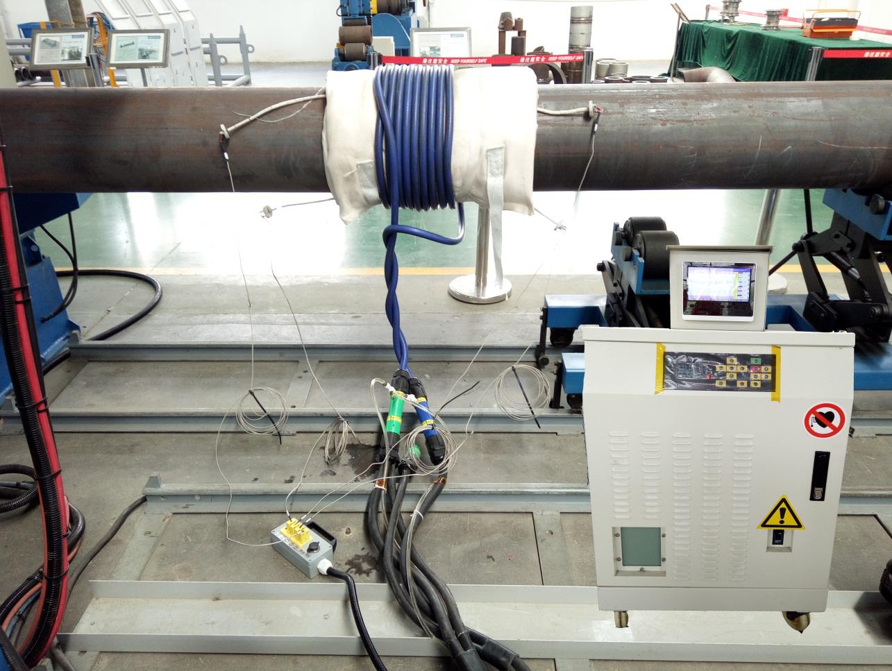 焊后热处理装置