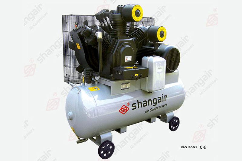 09W系列空氣壓縮機(單機)