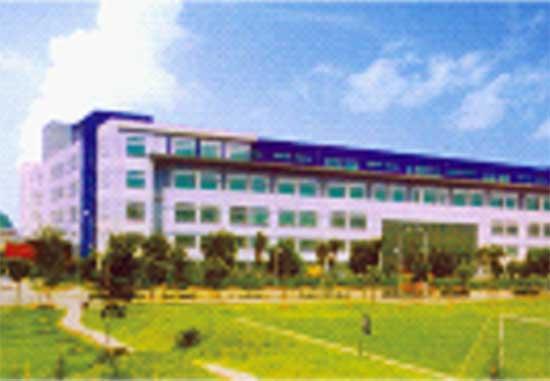 蘇州名碩電腦廠房