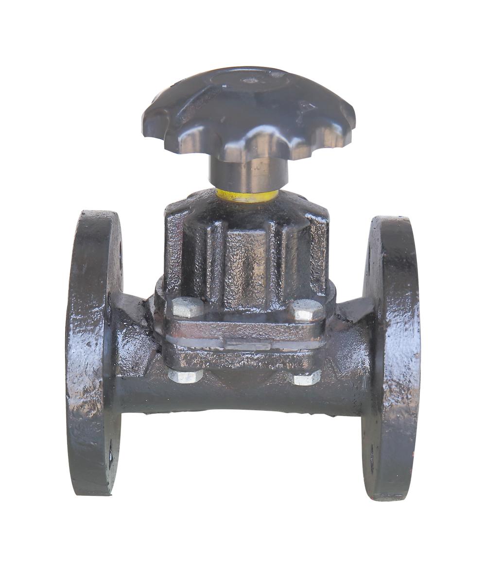 直通式隔膜閥EG46J2-10