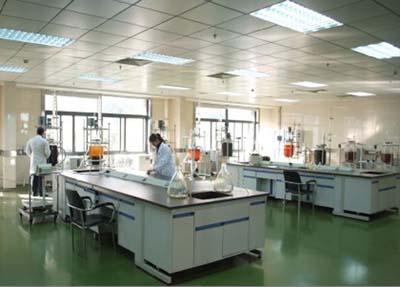 實驗室建設整體解決方案
