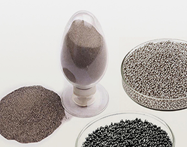 Rare earth and functional materials
