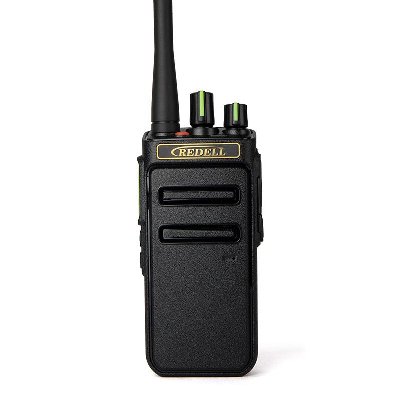 銳得爾REDELL大功率模擬對講機手持機工地物業餐飲自駕R-1620