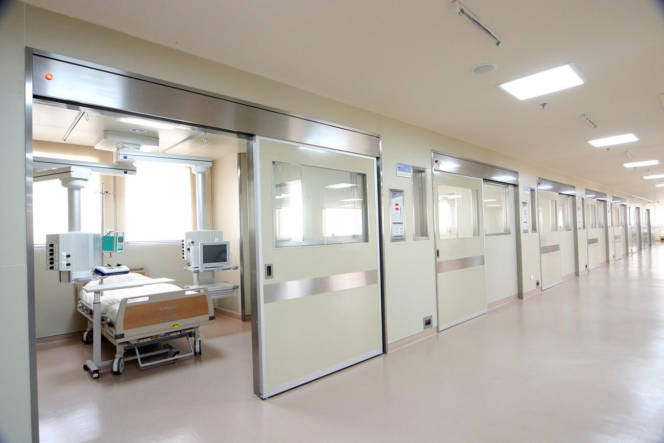 醫院手術室凈化工程質量控制的要點是什么