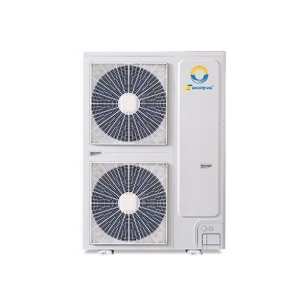 R32/R290 冷媒低溫變頻 / 定頻采暖制冷機組