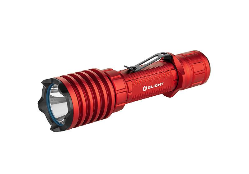OLIGHT Warrior 武士 X Pro 烈焰红