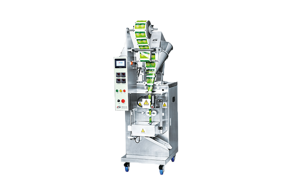 DXDF50F Series automatic powder packing machine