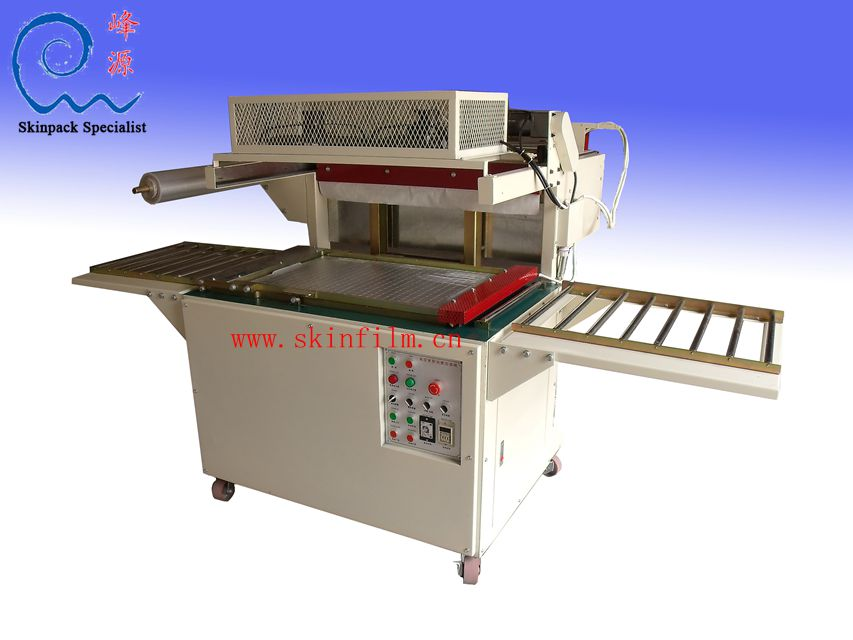 5580 automatic skin packaging machine