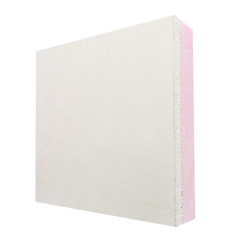 石膏板面保溫復合板
