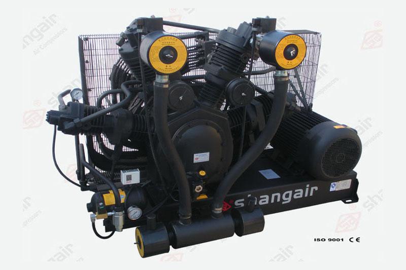 83SW系列无油空压机(单机)