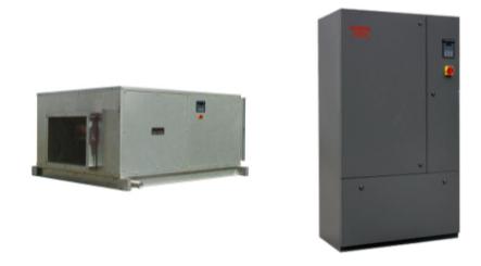 独立式蒸发冷却降温设备—绿色节能空调