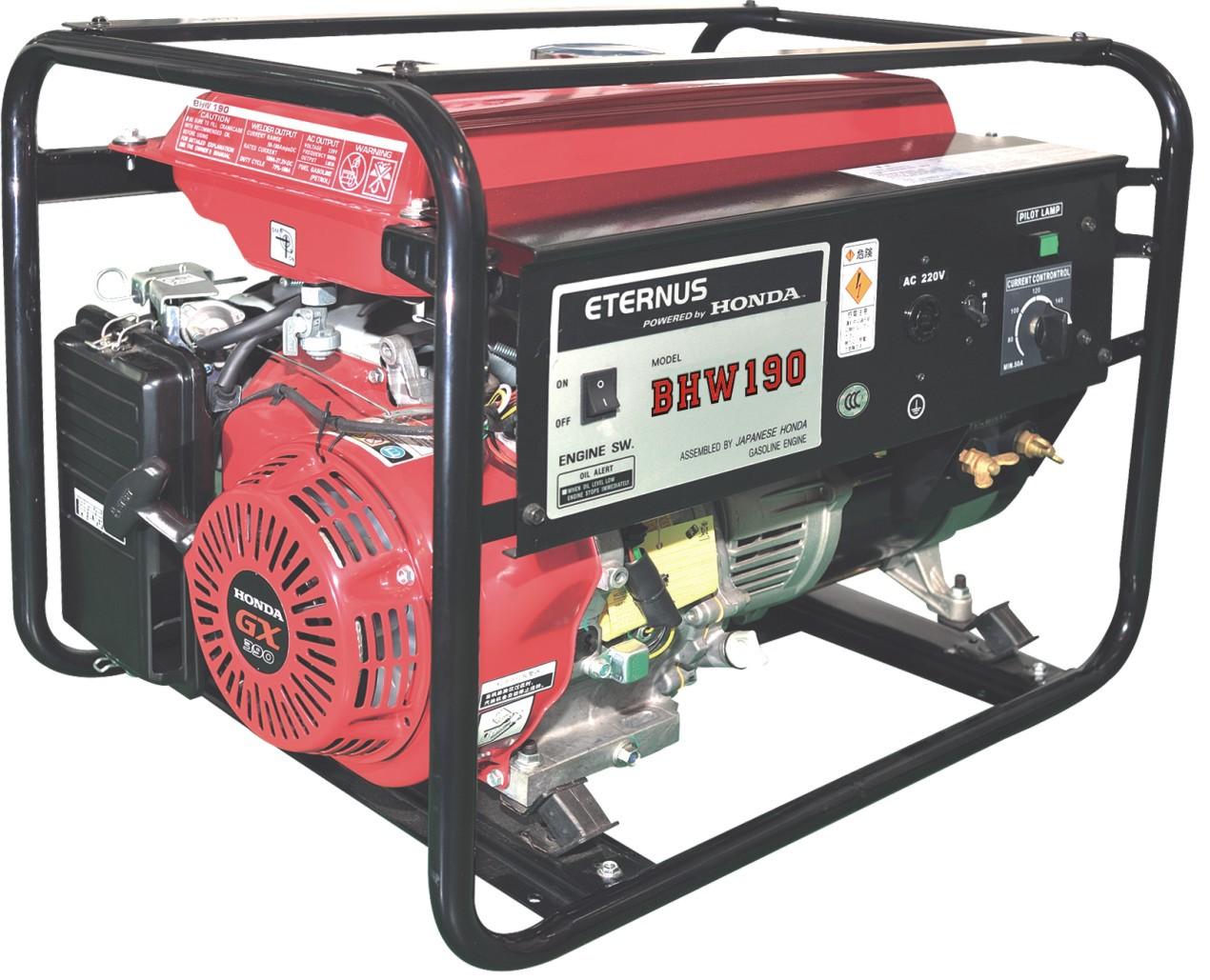 190A 燒焊發電機