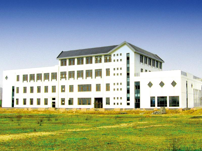 武漢市婦女兒童活動中心建筑