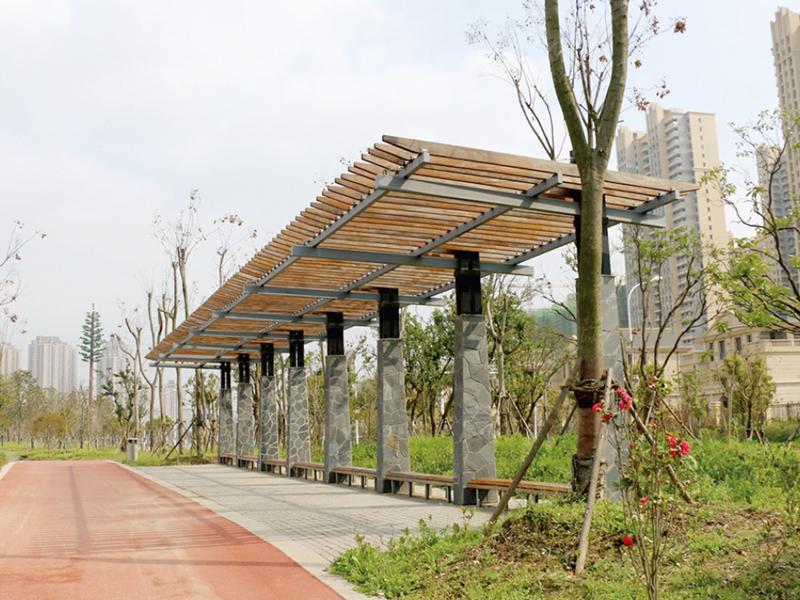 武漢墨水湖公園