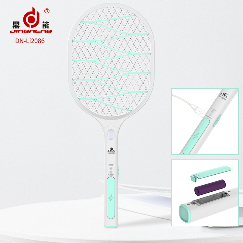 DN-Li2086 電蚊拍