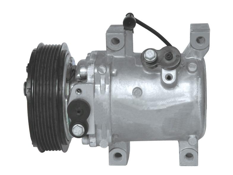 旋叶式铁质压缩机JSR120