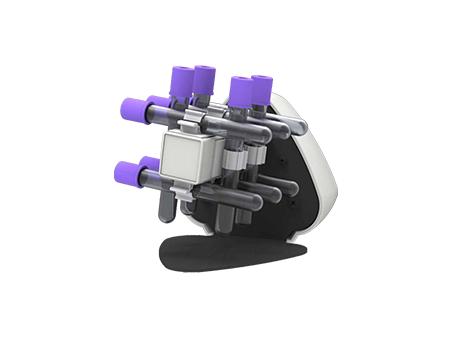 ISMART- iRoll Jr.微型管轉子混合儀