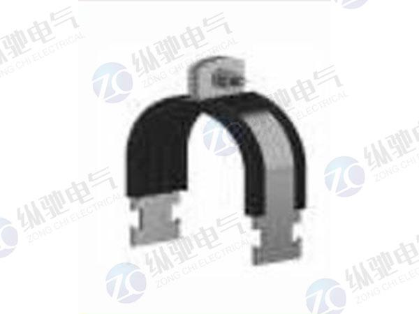絕緣P型管夾 ZC-G01B