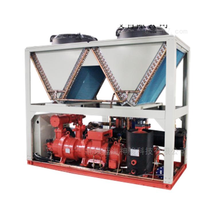 螺桿式低溫空氣源熱泵機組