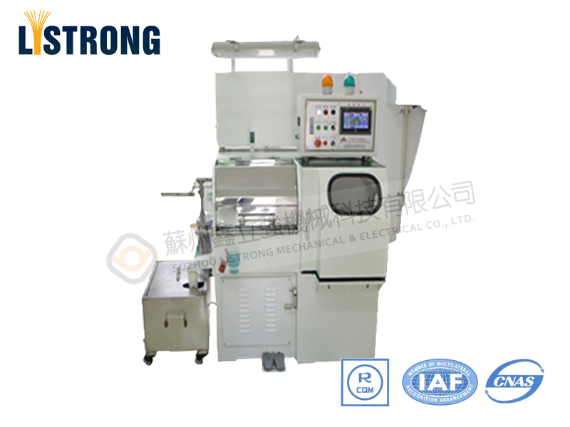 SPS60-12 Extremely Fine Wire Drawing Machine