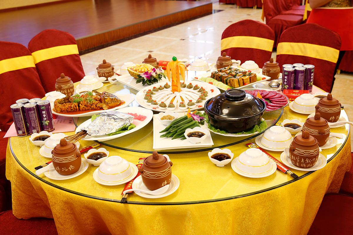 臨滄市強力建筑集團飲食有限責任公司