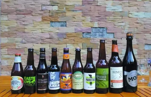 啤酒行業深度報告:從精釀啤酒興起看啤酒消費升級