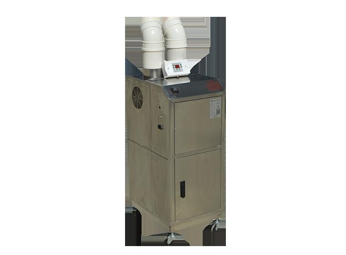 超声波雾化消毒机LD-2