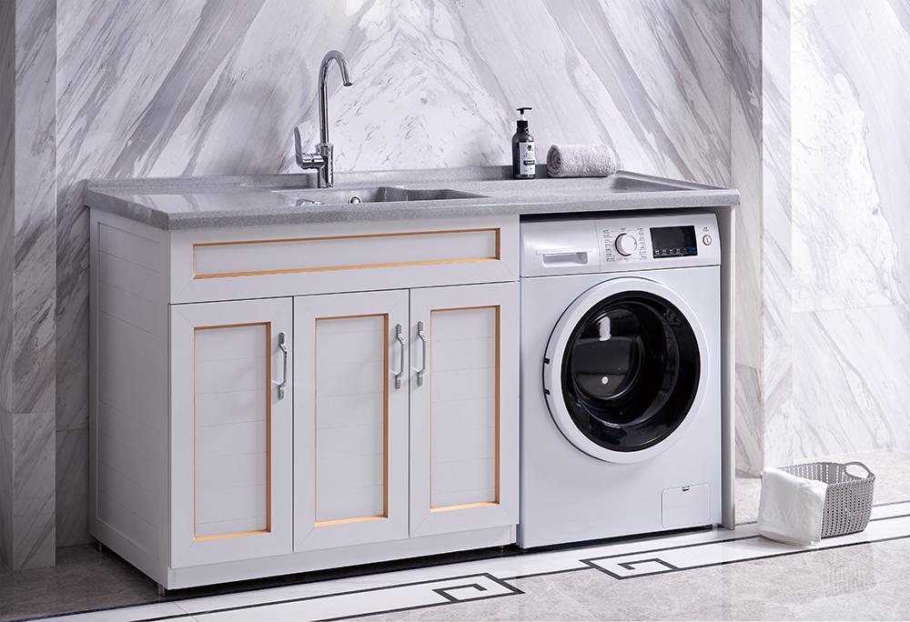 實木洗衣柜有哪些優點?