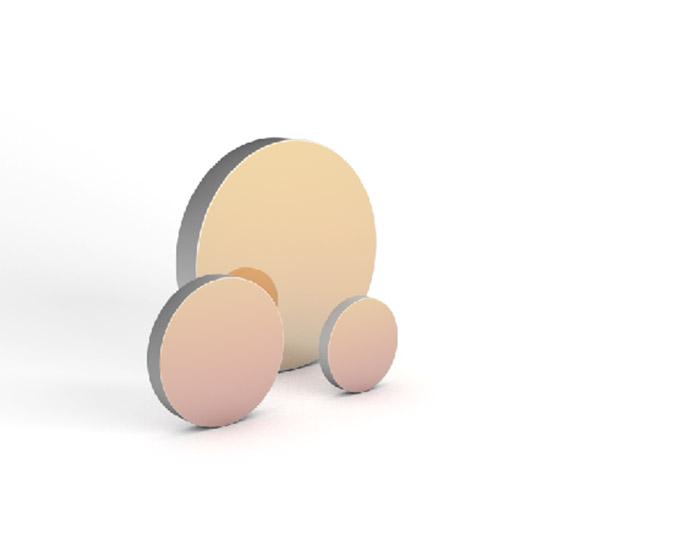 Gires-Tournois Mirrors