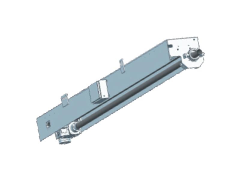 SYC-B5型半伸縮式吹灰器