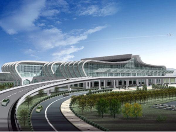 银川河东机场交通枢纽工程清单编制