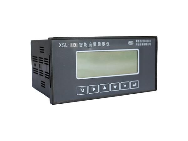 XSL型智能流量显示仪