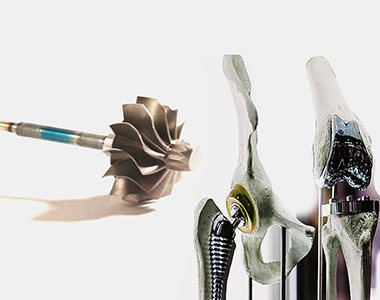 Biomedical/3D printing products