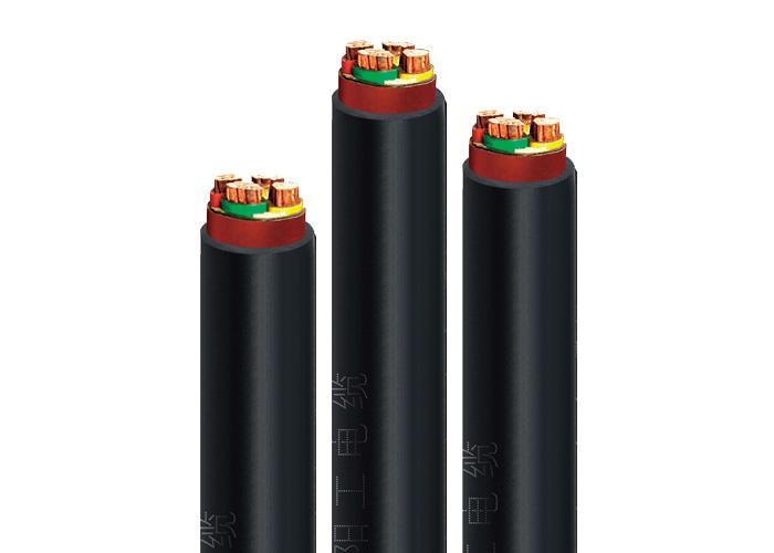 VV22、VLV22 銅(鋁)芯聚氯乙烯絕緣鋼帶鎧裝電力電纜