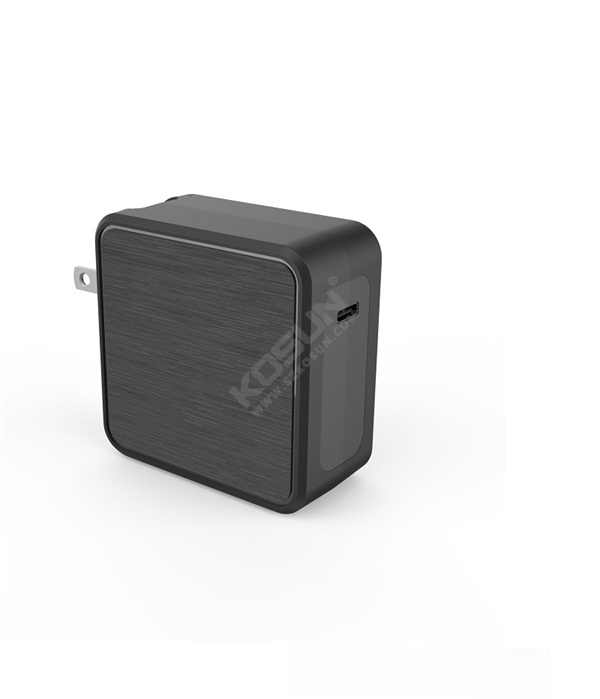 PD 45W US Wall Charger