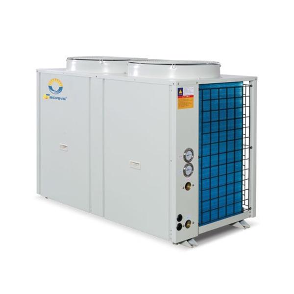 商用熱泵熱水機組常規循環系列