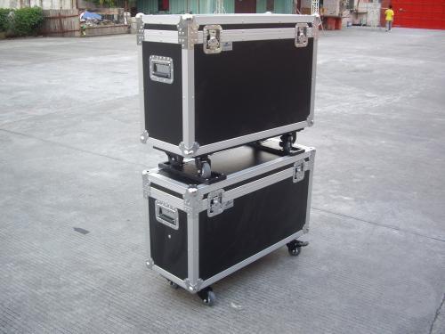 鋁合金箱的各部件規格要求有哪些?