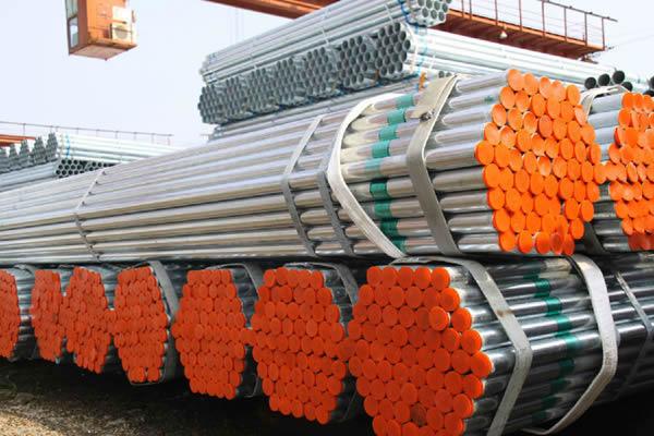 燃气专用热镀锌钢管