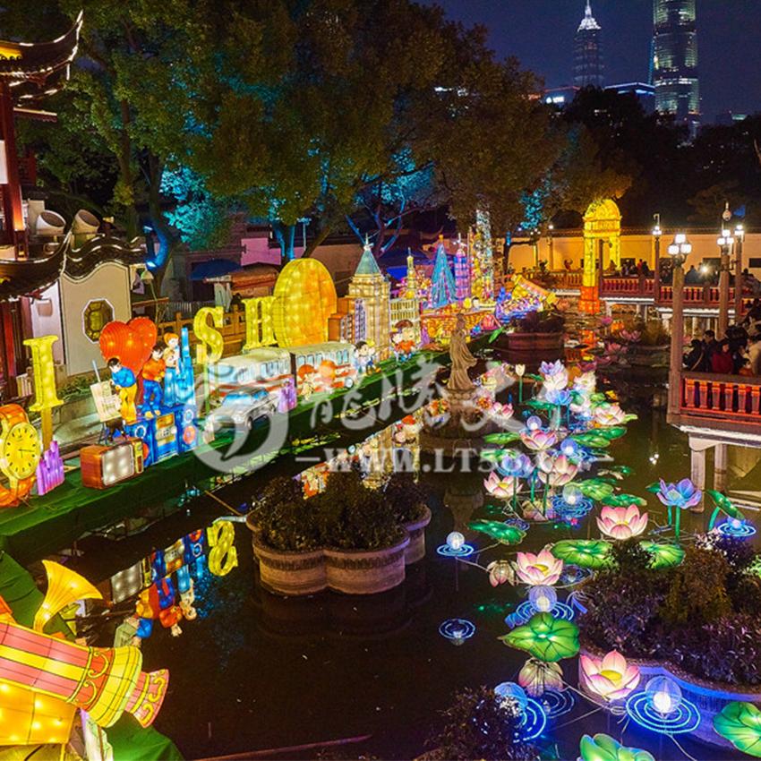 2019 Shanghai Yu Garden