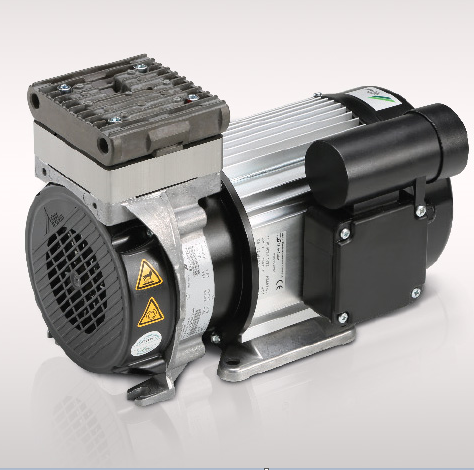 Duerr 小型無油壓縮機KK40系列