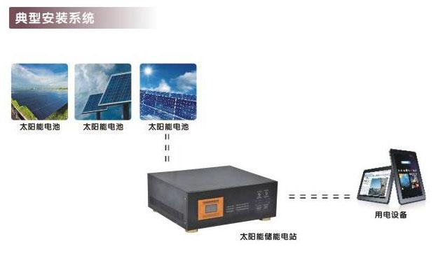 儲能電站電池管理系統BMS
