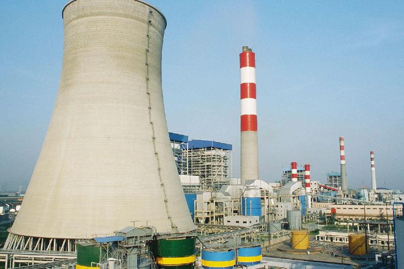 華電望亭發電機2X660M機組改建工程