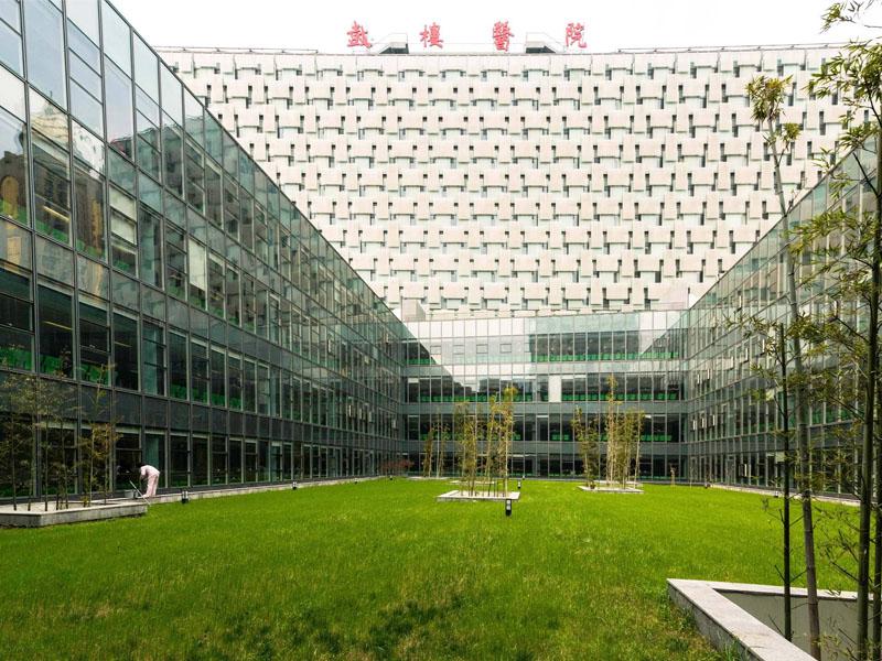 南京鼓樓醫院