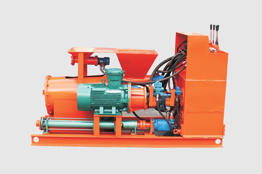 ZHJ-305矿用防灭火注浆装置