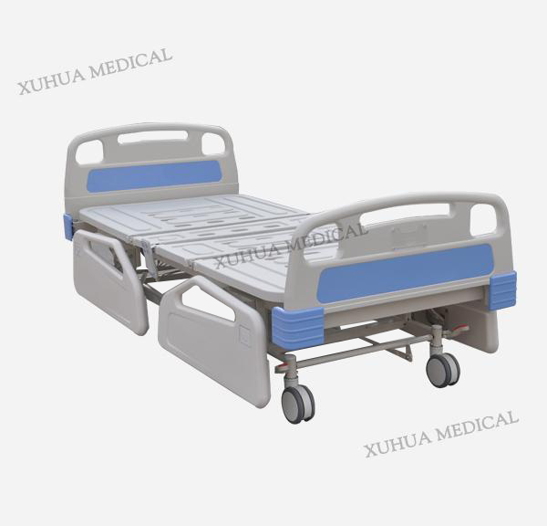 XHD-2 Electric Hospital Bed F