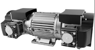 GT系列無油空壓機 GTK660 / GTSK480